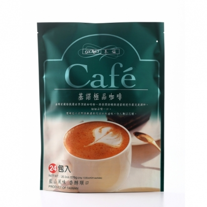 Premium 3 in 1 Coffee